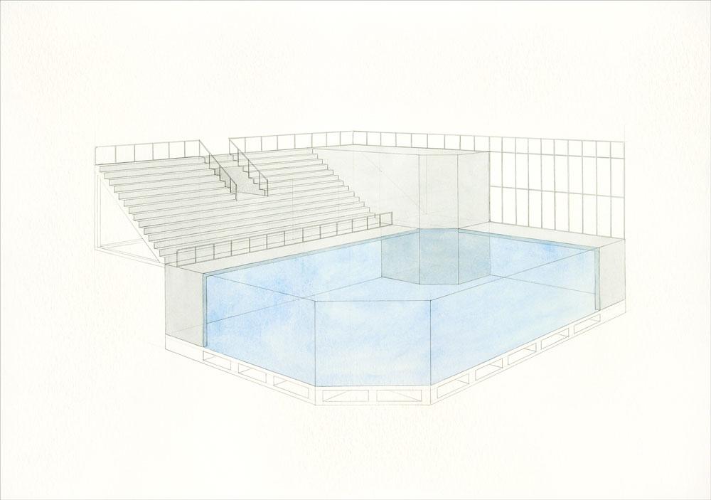 aquatheater dolphins