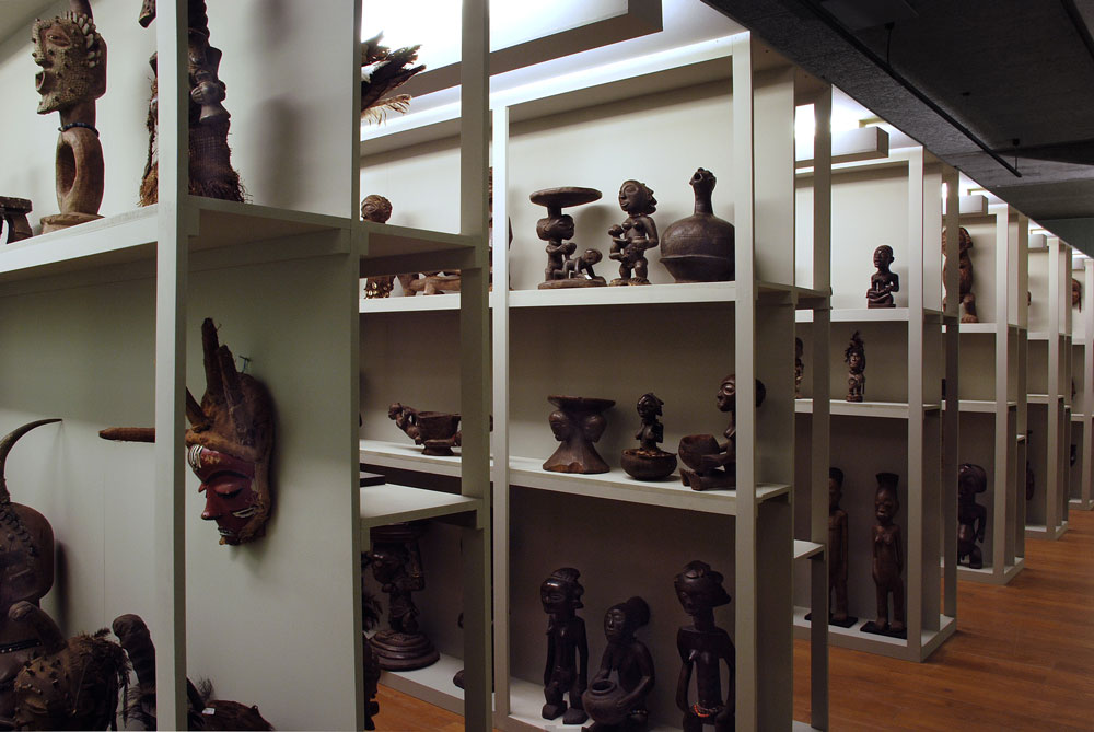 exh view congo collection